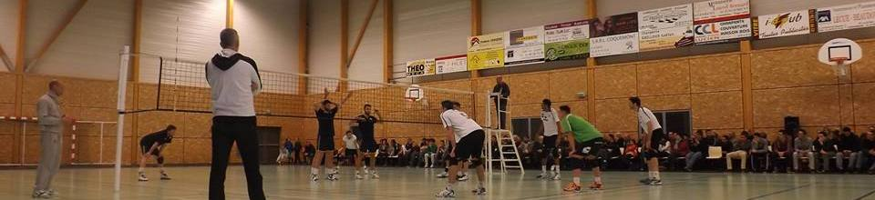 Haute Vilaine Volley-Ball : site officiel du club de volley-ball de ST M HERVE - clubeo
