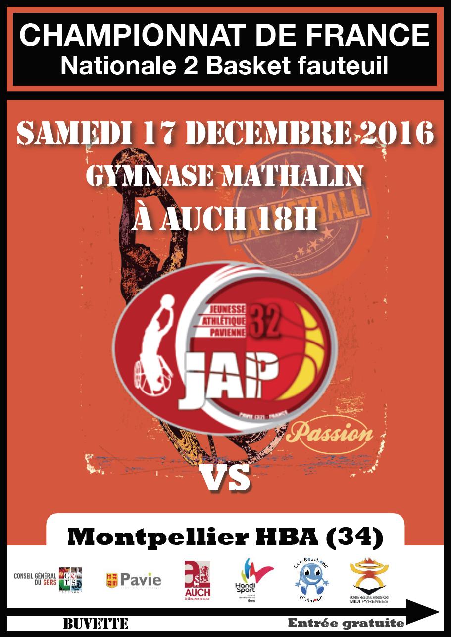 Pavie-Montpellier