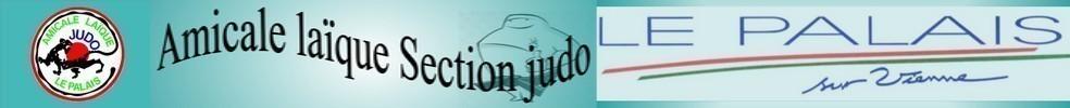 Judo Le Palais : site officiel du club de judo de LE PALAIS SUR VIENNE - clubeo