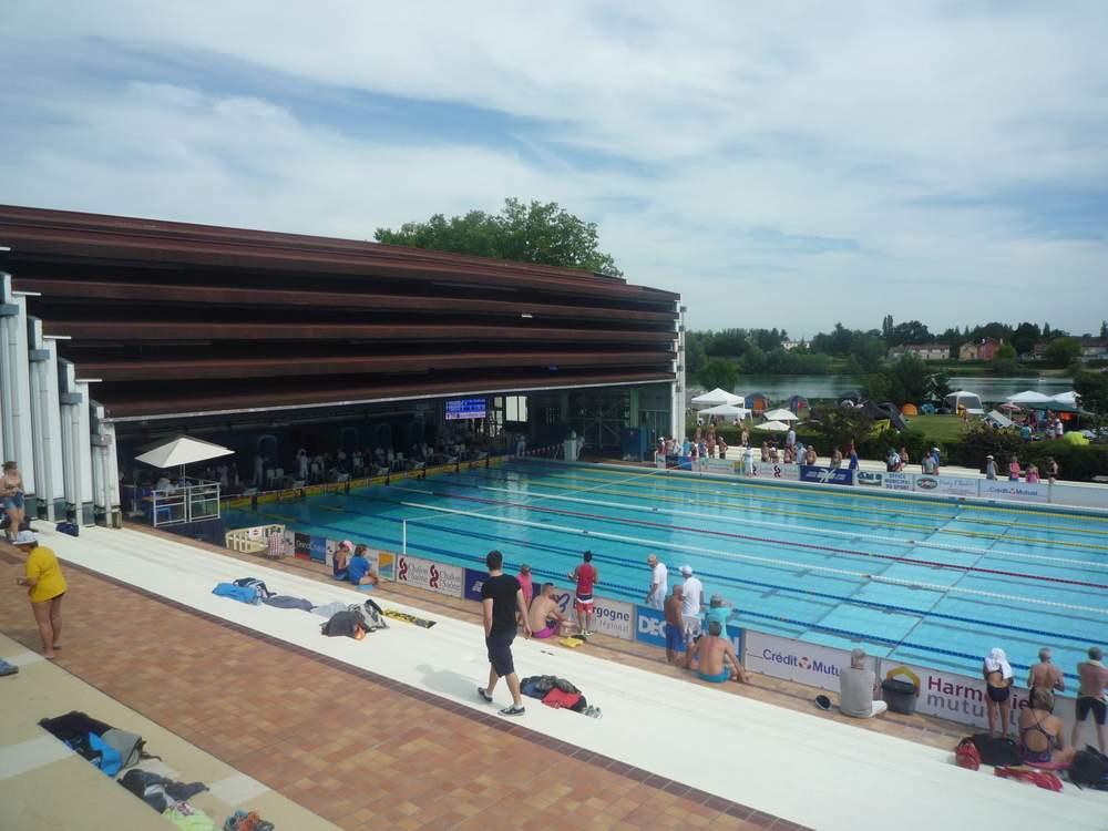 piscine espace nautique du grand chalon club natation lisieux normandie natation clubeo
