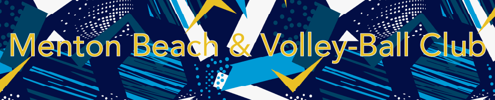 Menton Beach & Volley-Ball Club : site officiel du club de volley-ball de Menton - clubeo