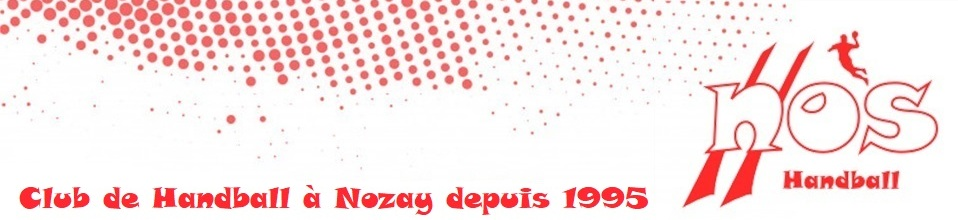 Nozay OS Handball : site officiel du club de handball de NOZAY - clubeo