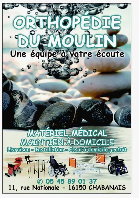 Orthopedie Du Moulin