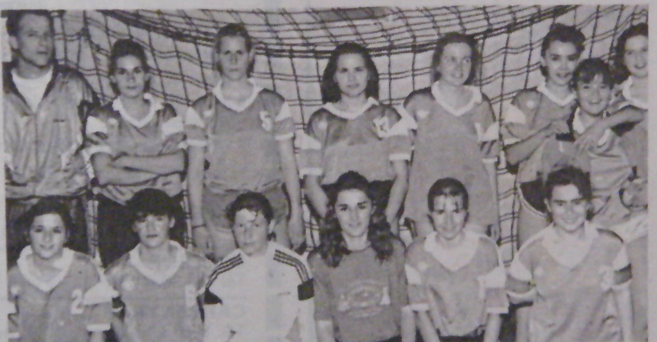 Equipe_Senior_Filles_Apt_Handball