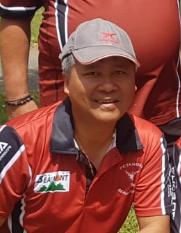 Jean-Paul TA