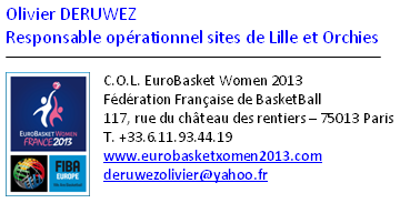 adresse pour rensiegnement