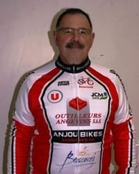 Serge ALGRAIN