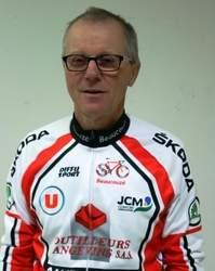 Michel TRICAULT
