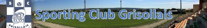 Sporting Club Grisollais : site officiel du club de rugby de GRISOLLES - clubeo