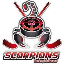 Scorpions de Mulhouse