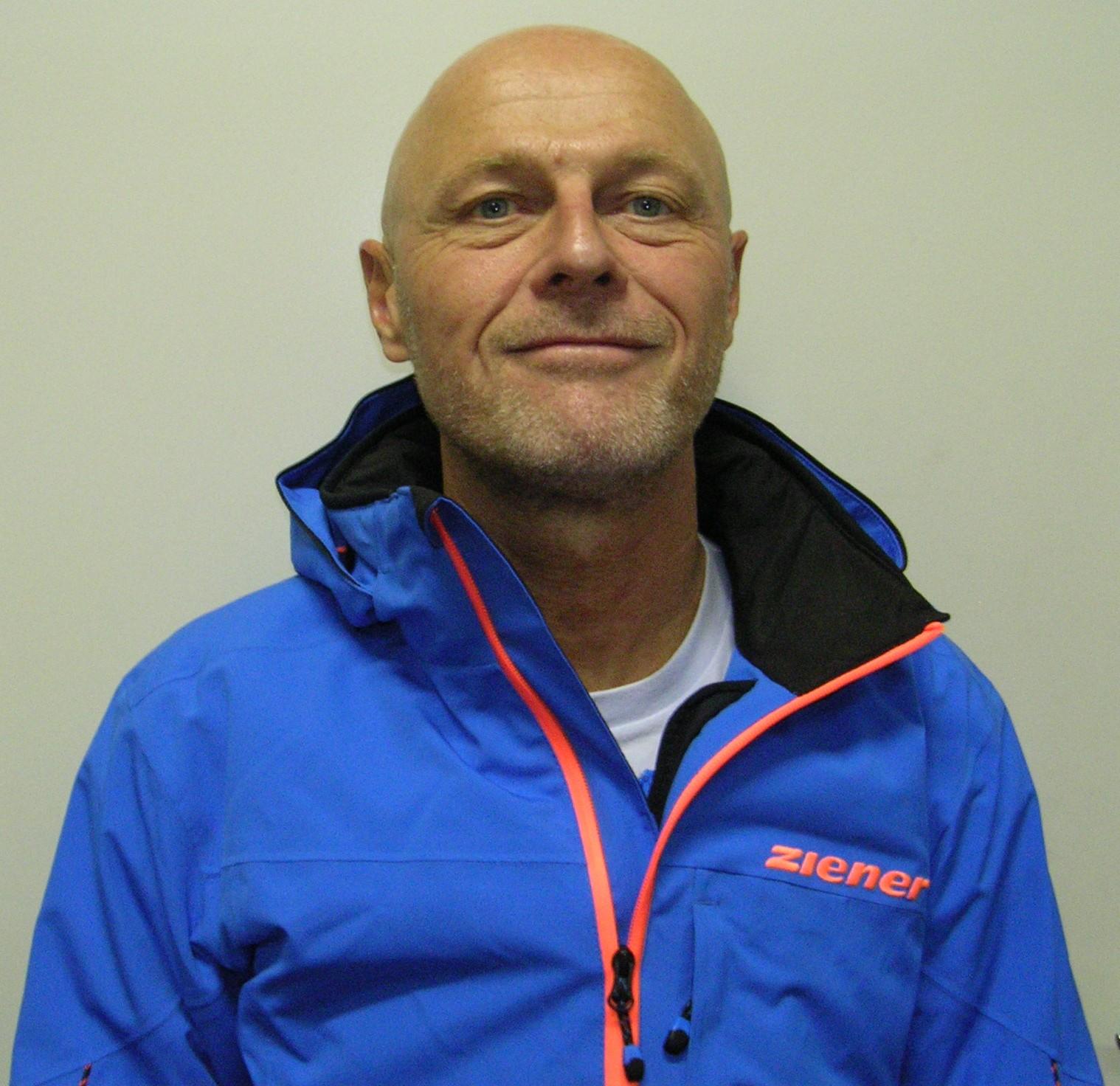 Pascal Hubscher