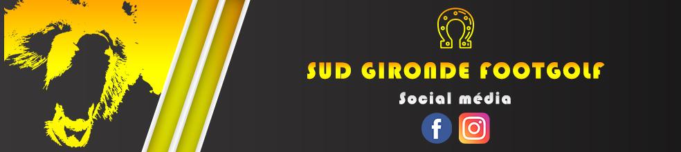 SUD GIRONDE FOOTGOLF : site officiel du club de golf de Coimères - clubeo