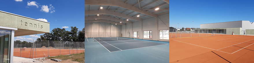 Tennis Club DUPPIGHEIM : site officiel du club de tennis de Duppigheim - clubeo