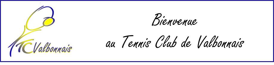 Tennis Club de Valbonnais : site officiel du club de tennis de VALBONNAIS - clubeo