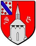 Blason SAINT_GERMAIN_LES_BELLES