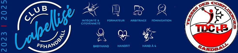 Terres des Confluences Handball (TDC HB) : site officiel du club de handball de Castelsarrasin - clubeo