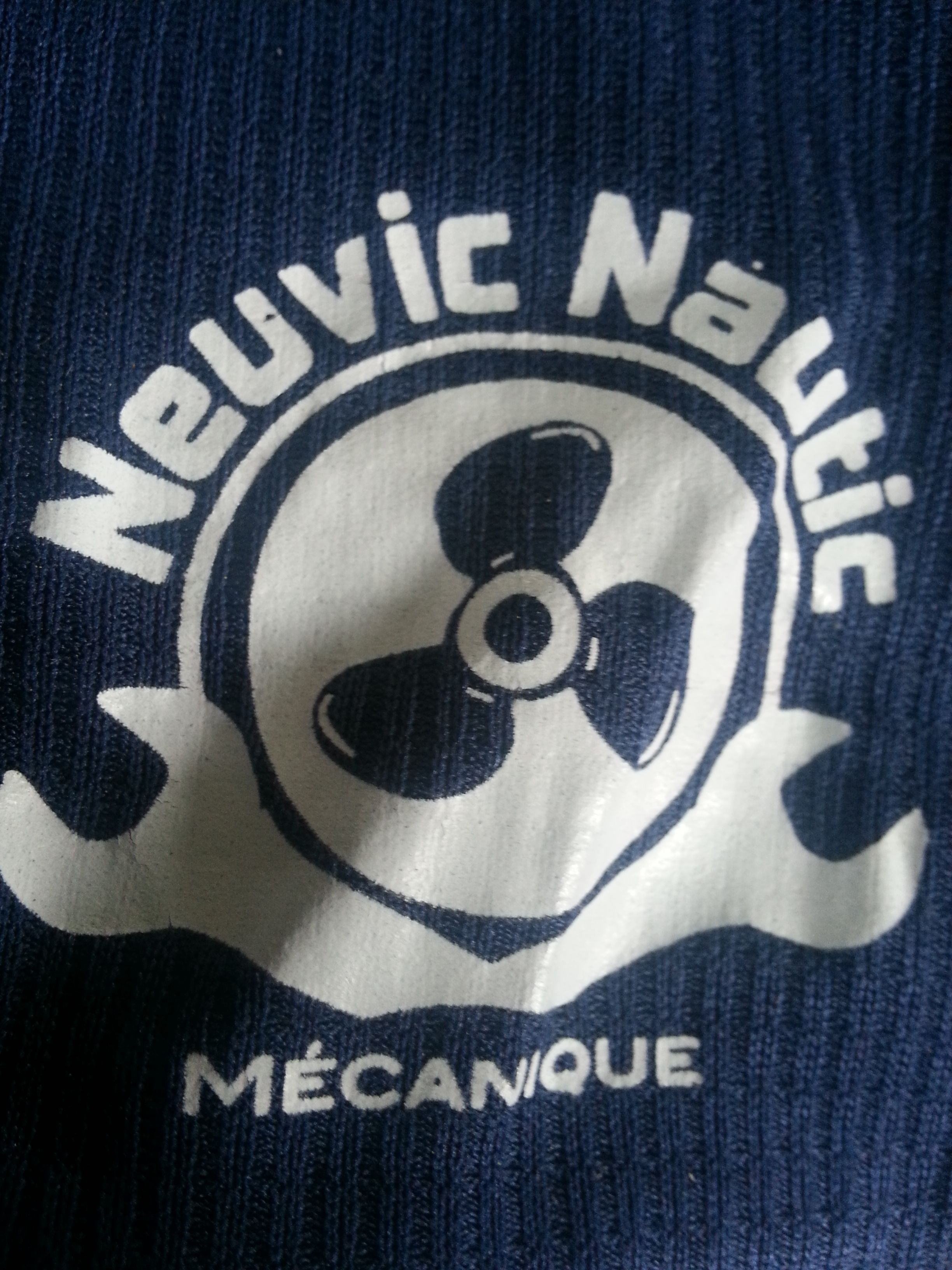 Neuvic nautic