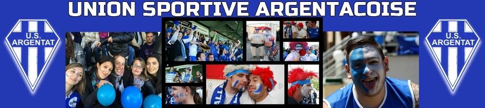 Union Sportive Argentacoise : site officiel du club de rugby de Argentat sur Dordogne - clubeo