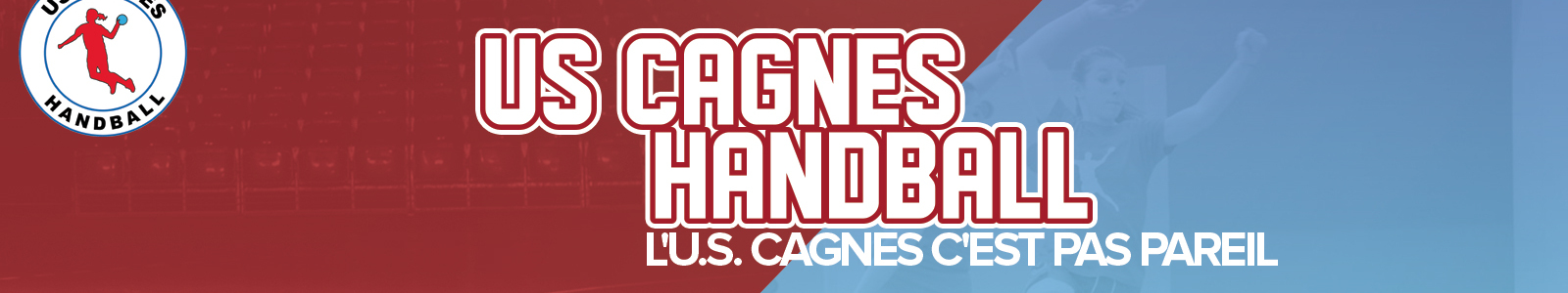 US CAGNES HANDBALL : site officiel du club de handball de CAGNES SUR MER - clubeo