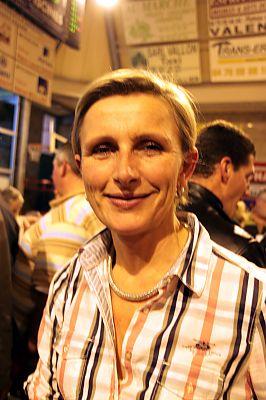 Marie-Hélène Thoraval