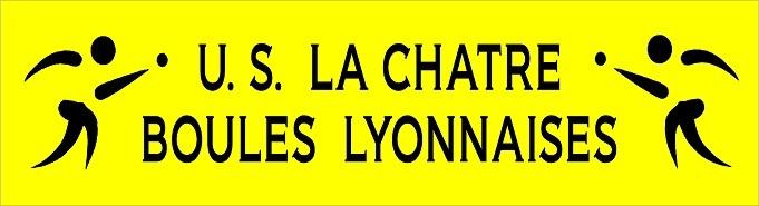 UNION SPORTIVE DE LA CHATRE BOULES LYONNAISES : site officiel du club de pétanque de LA CHATRE - clubeo
