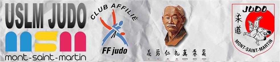 USLM JUDO Mont Saint Martin : site officiel du club de judo de ETRAYE - clubeo