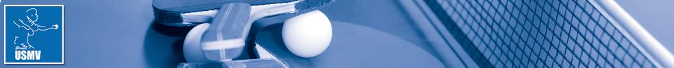 USM Villeparisis - Tennis de Table : site officiel du club de tennis de table de VILLEPARISIS - clubeo