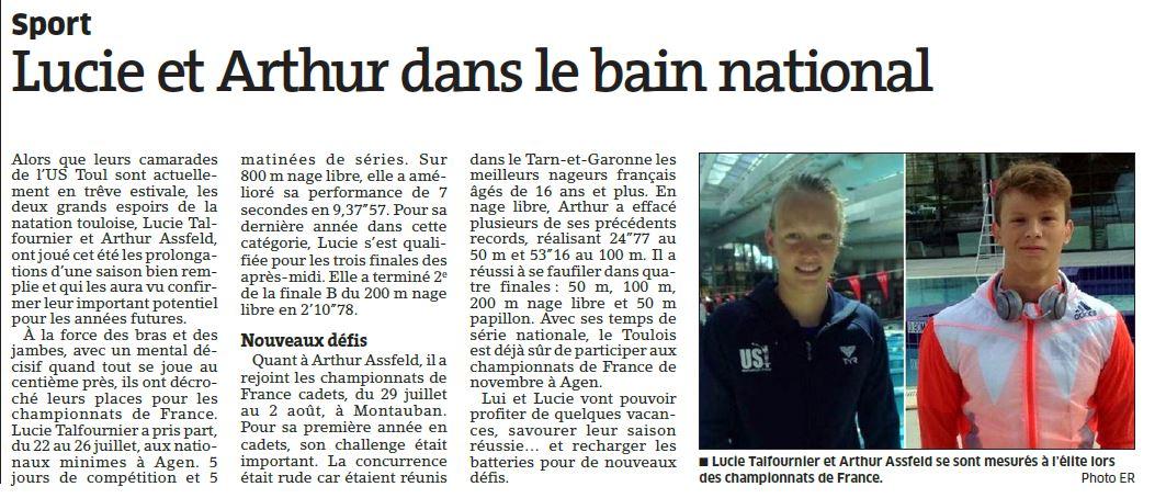Chpts France