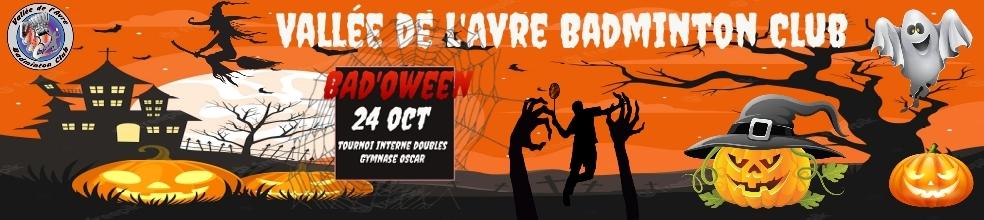 Vallée de l'Avre Badminton Club : site officiel du club de badminton de Saint-Rémy-sur-Avre - clubeo
