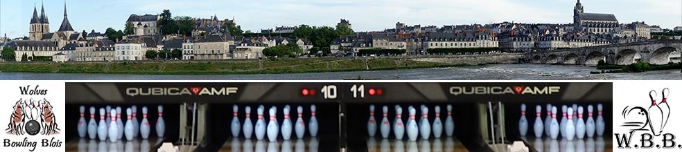 Wolves Bowling Blois : site officiel du club de bowling de Blois - clubeo